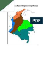 Modelo Colombiano de Biogás