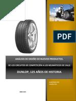 Análisis de diseño de nuevos productos-DUNLOP.pdf