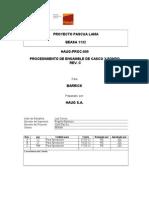 Haug-proc-009 Procedimiento de Ensamble de Casco y Fondo Rev c.