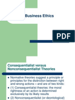 Business Ethics - Lesson 2