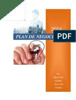 Libro Plan de Negocios