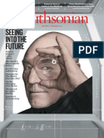 Smithsonian Magazine 2014-05