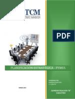 Planificacion Estrategica PYMES-Trabajo.pdf