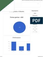Studiare _ Correção- Probabilidade