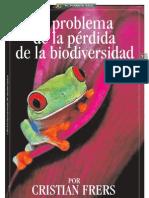 EL PROBLEMA DE LA PERDIDA DE LA BIODIVERSIDAD_por Esteban Ierardo