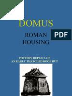 Romus Domus/Pompeii