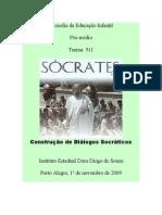 exercicio t511 Filosofia Educação Infantil