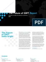 Future of GWT Report 2013
