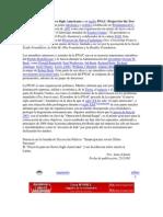 PNAC Proyecto Para El Nuevo Siglo Americano