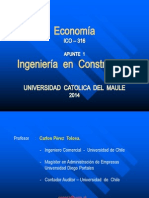 Economía- ICO 2014 Apunte 1 -1