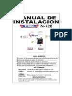 Manual Electrico n120