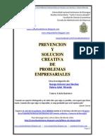 167770549 00 Prevencion y Solucion Creativa de Problemas Empresariales Www Consultasdeinteres Blogspot Com