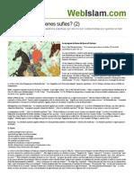 ¿Qué son las órdenes sufíes_ (2) - Webislam.pdf