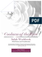Salah Workbook