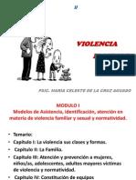 Violencia FB