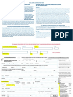 2014 BSA Adult Application (2 PgH)