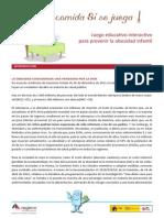ASGECO Prevencion Obesidad Infantil