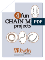 Chain Maille Projects