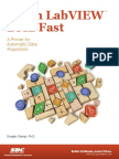 Learn LabView 2012Fast