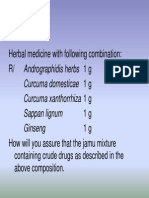 QualitatiQualitative and quantitative of herbal medicine std.pdfve and Quantitative of Herbal Medicine Std
