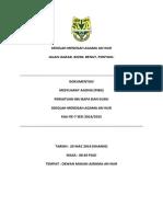 Dokumentasi Pibg Sekolah Menegah Agama an-nur 2014