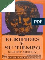 Euripides y Sutiempo