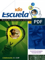 Revista Creando Escuela