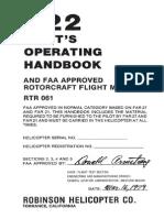 r22 Pilot  manuel Poh Full Book