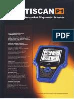 Multiscan P1