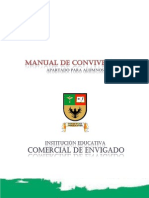 Manual de Convivencia Para Estudiantes - Enero 2011 Final.doc