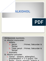 Materi 2. Alkohol