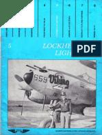 Lockheed P-38 Lightning (No. 5)