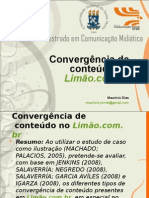 convergência conteúdo limão_seminário pucrs