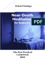 Near-Death Meditation for Beginners. Yoga. Free E-book