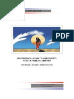 Modelo de Implementação Humanitude IGM Portugal