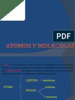 Atomo Sy Mole Cul As
