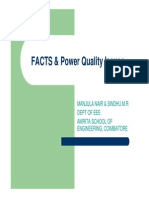 Power Quality and Facts