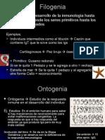 7.- Temas selectos de inmunología