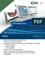 Awr Ltcc Design Flow