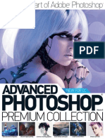 Advanced Photoshop vol.18 - legend