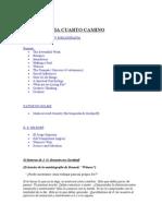Bibliografia Cuarto Camino-1