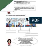 Guia Comic Clase Filmada