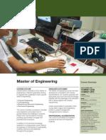 Master Eng Flyer- Charles Darwin University