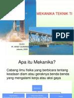 Mekanika Teknik-Tugas.ppt
