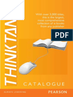 Thinktank Catalogue