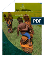 DS - Climate Displacement in Bangladesh Report - May 2012