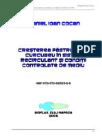 Cresterea Pastravului Curcubeu - D.I.cocan - 2008 - 89 Pag