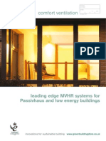 Green Building Store MVHR Brochure-file032484