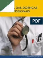 Lista Doencas Profissionais