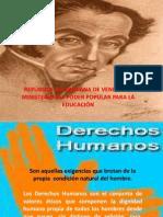 Derechos Humanos 1